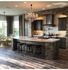 The best kitchen design ideas that you can try 29