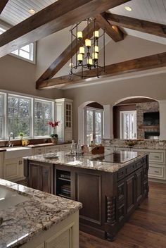 The best kitchen design ideas that you can try 36