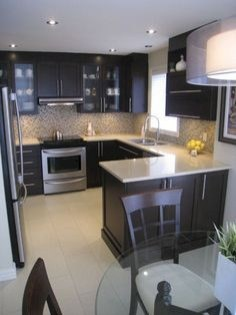 The best kitchen design ideas that you can try 37