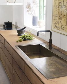 The best sink design ideas that inspiring in this year 34