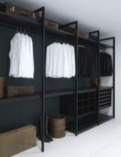 Wardrobe design ideas that you can try current 03