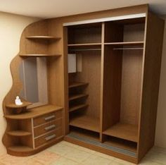 Wardrobe design ideas that you can try current 10