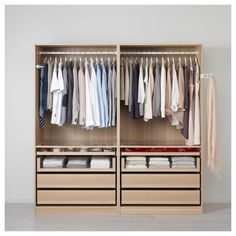 Wardrobe design ideas that you can try current 11