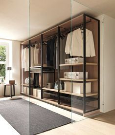 Wardrobe design ideas that you can try current 17