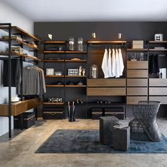 Wardrobe design ideas that you can try current 25