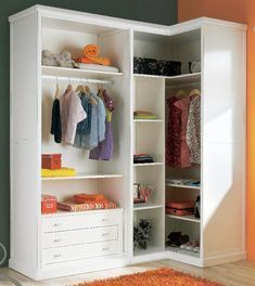 Wardrobe design ideas that you can try current 31