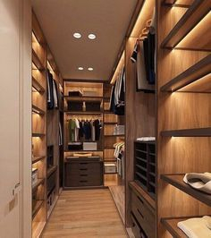 Wardrobe design ideas that you can try current 33