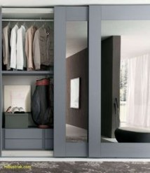 Wardrobe design ideas that you can try current 36