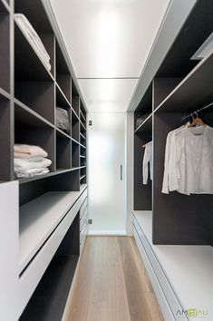 Wardrobe design ideas that you can try current 37