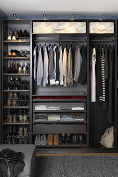 Wardrobe design ideas that you can try current 41