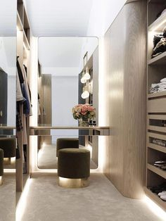 Wardrobe design ideas that you can try current 42