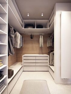 Wardrobe design ideas that you can try current 44