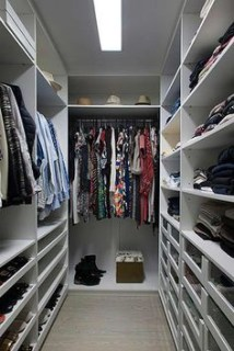 Wardrobe design ideas that you can try current 46