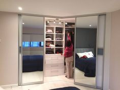 Wardrobe design ideas that you can try current 49