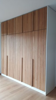 Wardrobe design ideas that you can try current 57