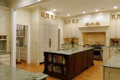 Wood kitchenset design ideas that you can try 09