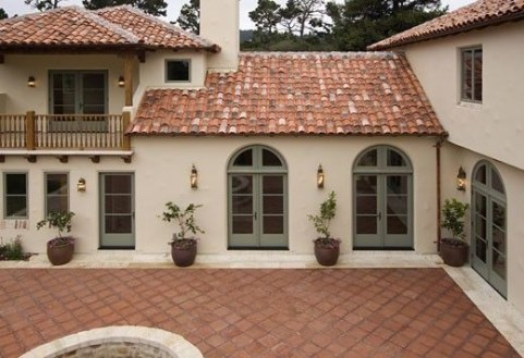 Best roof tile design ideas 37