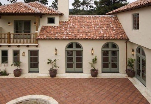 Best roof tile design ideas 37