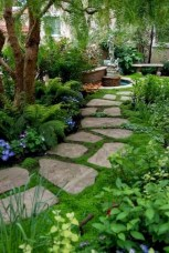 Front yard design ideas on a budget 11