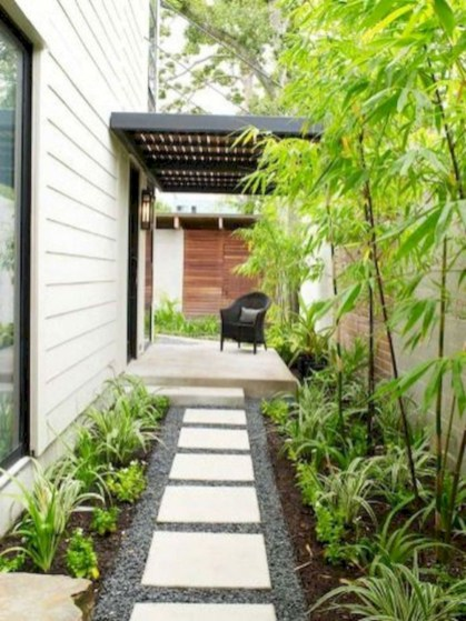 Front yard design ideas on a budget 28