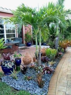 Front yard design ideas on a budget 39