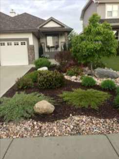 Front yard design ideas on a budget 40