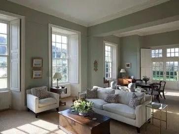 Living room gray wall color design ideas 18