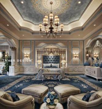 Luxury interior look design ideas 17