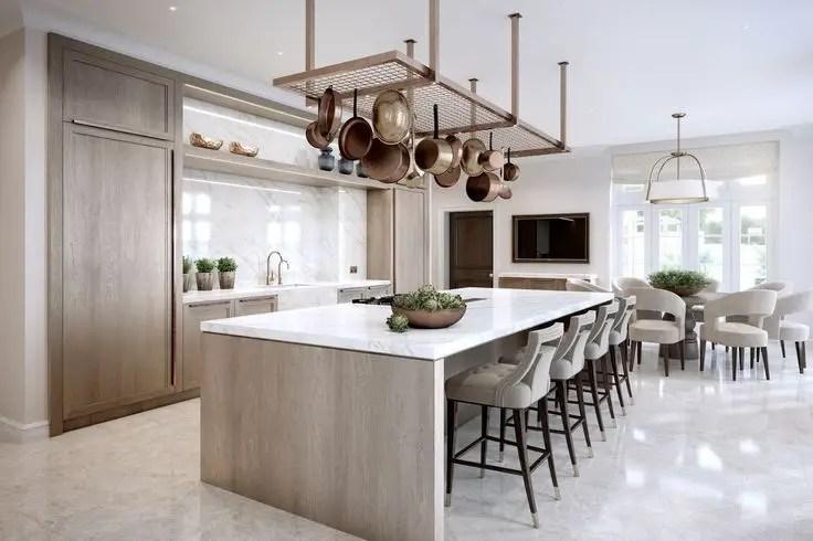 Luxury interior look design ideas 19