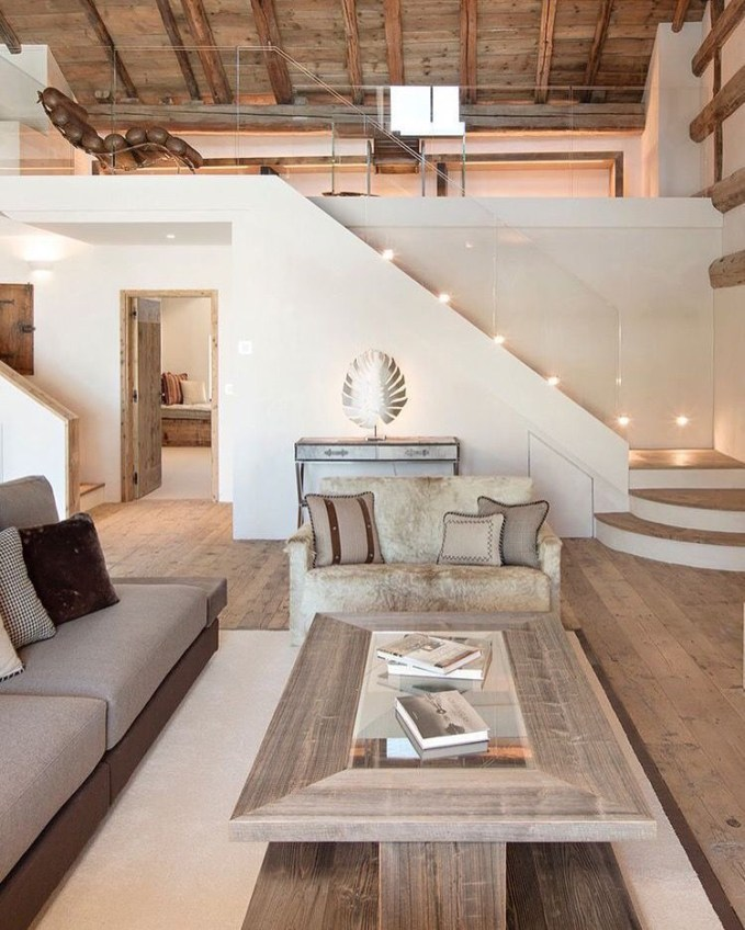 Luxury interior look design ideas 28