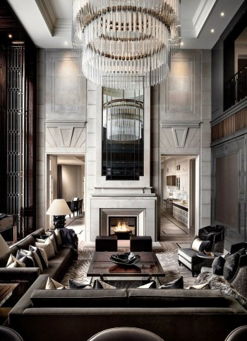 Luxury interior look design ideas 41