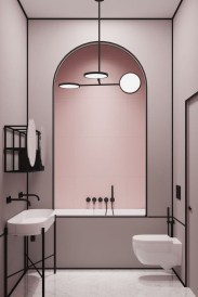 Minimalist bathroom design ideas 05