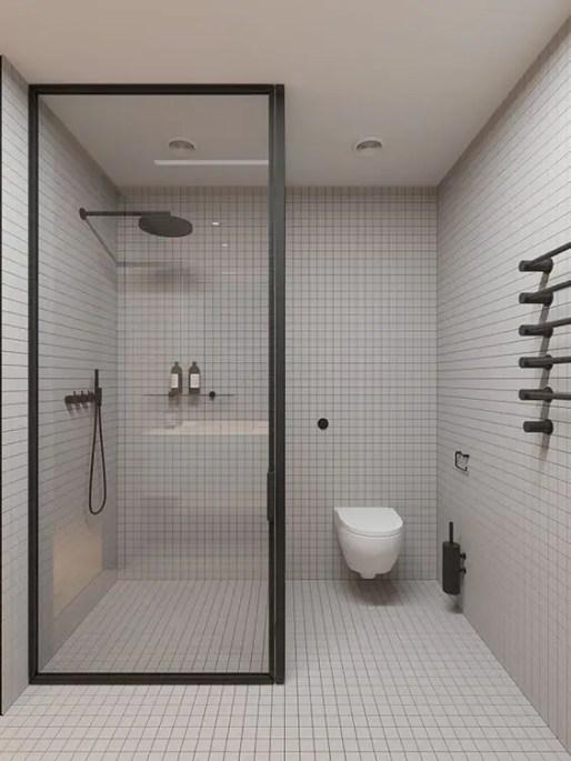 Minimalist bathroom design ideas 10