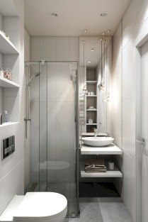 Minimalist bathroom design ideas 13