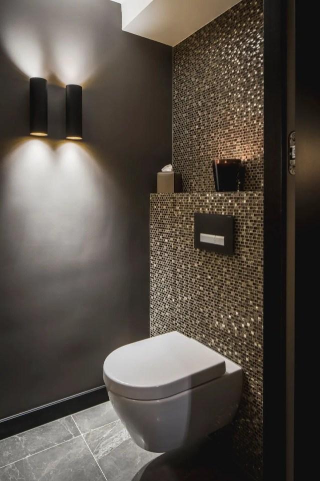 Minimalist bathroom design ideas 16