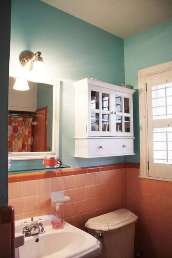 Minimalist bathroom design ideas 24