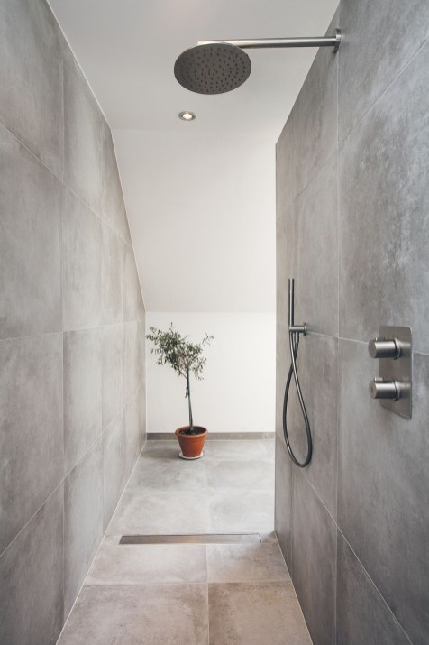 Minimalist bathroom design ideas 39