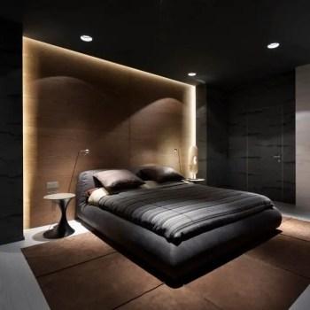 Modern minimalist bedroom design ideas 07