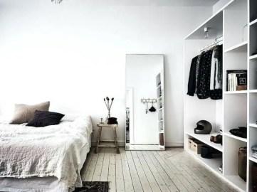 Modern minimalist bedroom design ideas 12