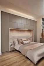 Modern minimalist bedroom design ideas 23