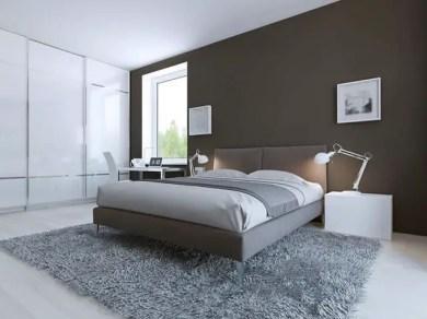 Modern minimalist bedroom design ideas 31