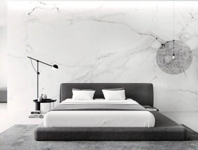 40 Modern Minimalist Bedroom Design Ideas Matchness Com