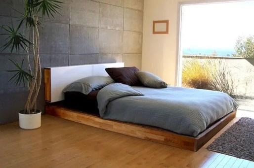 Modern Minimalist Bedroom Design Ideas 80