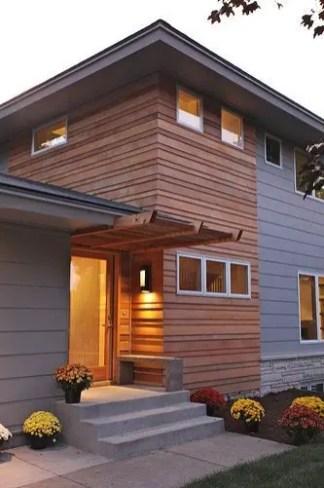 Simple exterior design ideas 08