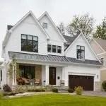 Simple exterior design ideas 33