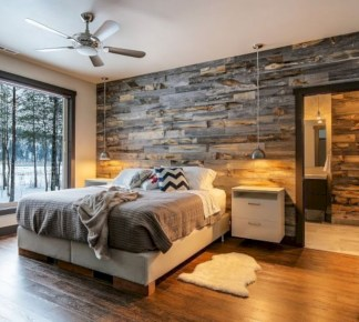 Wall bedroom design ideas that unique 10