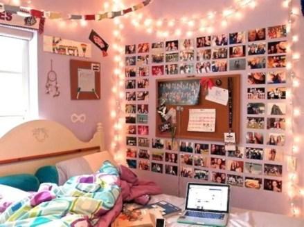 Wall bedroom design ideas that unique 11