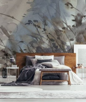 Wall bedroom design ideas that unique 12