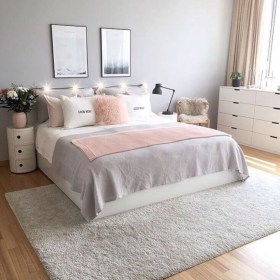 Wall bedroom design ideas that unique 16