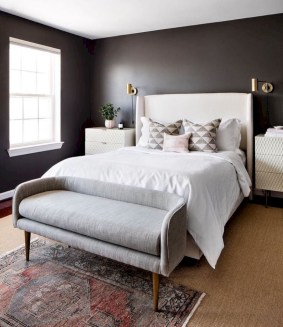 Wall bedroom design ideas that unique 22